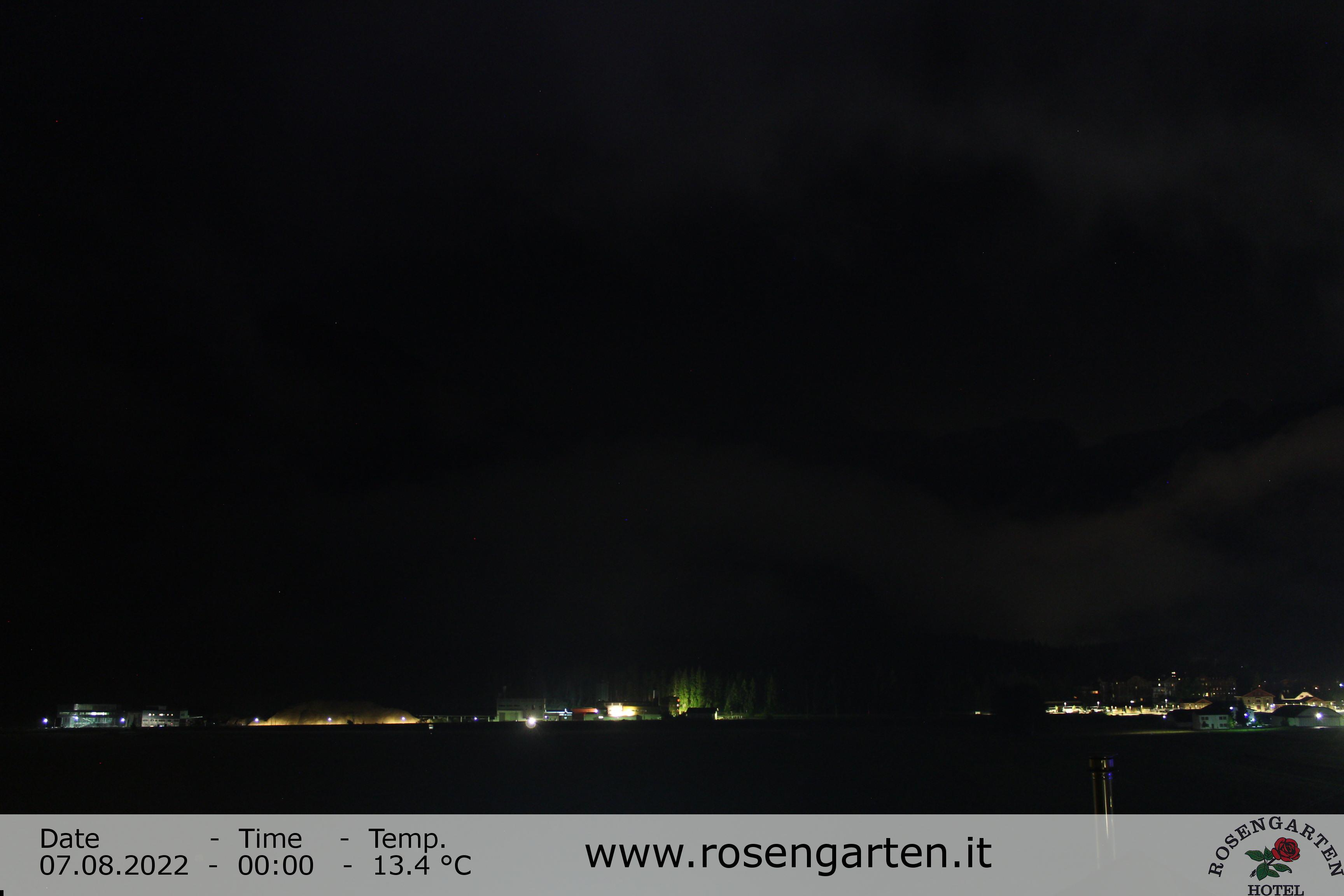 Webcam Toblach